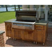 Outdoor kitchen 8